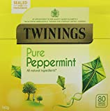 Peppermint Teas