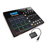 Akai Professional MIDI Drum Pad Controller with...
