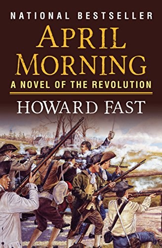 April Morning: A Novel (English Edition)