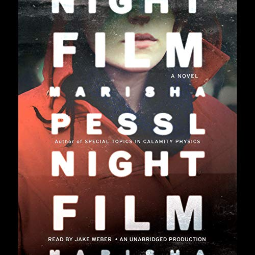 Couverture de Night Film