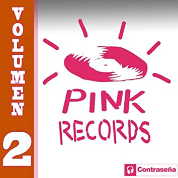 Pink Records Vol. 2