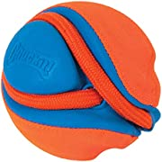 ChuckIt! Rope Fetch Dog Toy