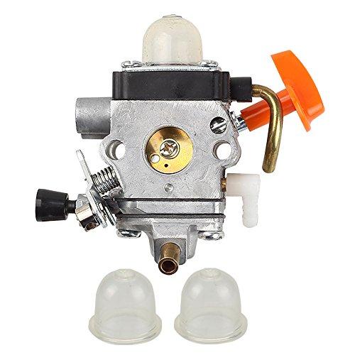 Butom Carburetor fit for FS100 FS100R FS110 FS110R FS110X FS110RX FS100RX FS130 FS130R Trimmer Zama C1Q-S131