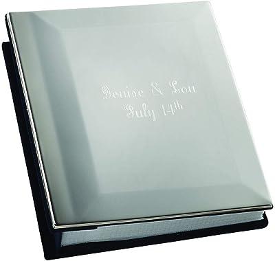 Amazon.com: 5 x 7 álbumes de fotos 2 unidades, cada álbum de ...