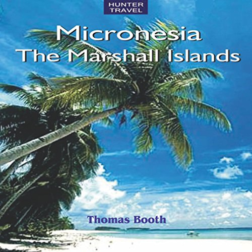 Micronesia: The Marshall Islands cover art