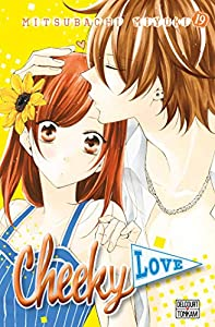 Cheeky love Edition simple Tome 19