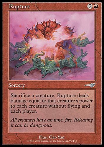 Magic: the Gathering - Rupture - Nemesis