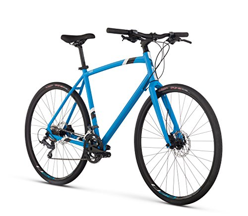Raleigh Bikes Raleigh Cadent 3 Urban Fitness Bike,...