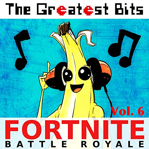 "Harvest Boogie (Bhangra Boogie) [from ""Fortnite Battle Royale""]"