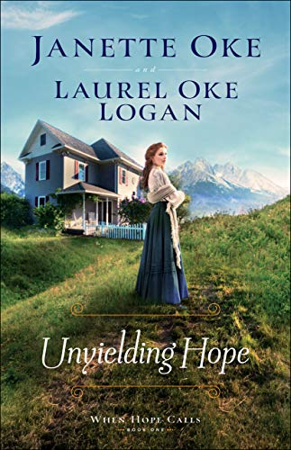 Unyielding Hope (When Hope Calls)