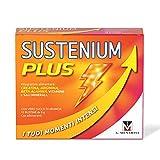 Sustenium Plus - L'integratore tonico a base di vitamine, Sali...