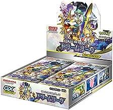 pokemon card Game Sun & Moon Enhanced Expansion Pack &Dream League&Box