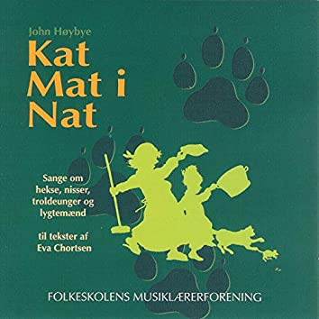 Kat Mat I Nat