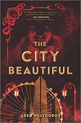 Amazon.com: The City Beautiful eBook : Polydoros, Aden: Kindle Store