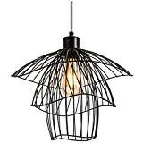 HTL Decorative Lights Industrial Pendant...