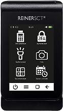 REINER SCT tanJack deluxe I Premium TAN-Generator und Authenticator I Erstklassiger TAN-Generator für Online-Banking mit c...
