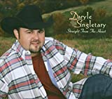 Songtexte von Daryle Singletary - Straight From the Heart