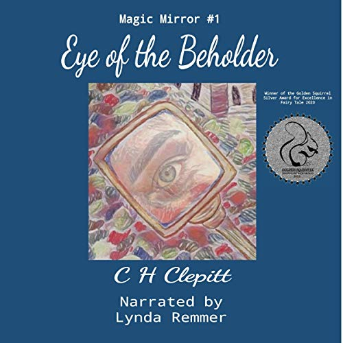 Eye of the Beholder Titelbild