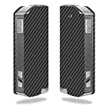 Pioneer4you iPV Mini 2 70W Vape E-Cig Mod Box Vinyl DECAL STICKER Skin Wrap / Carbon Fiber Design
