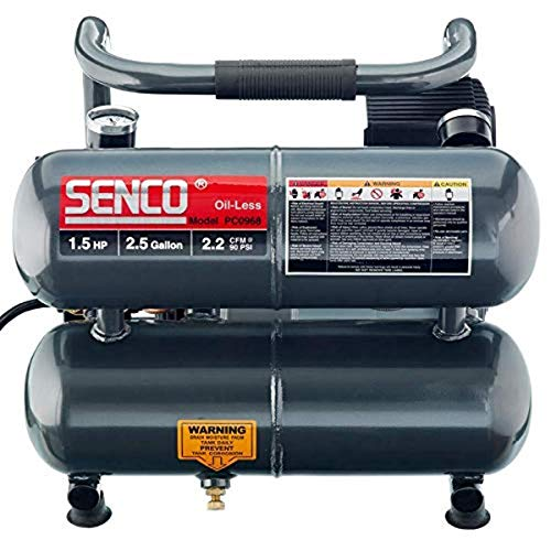 Senco PC0968 Compressor