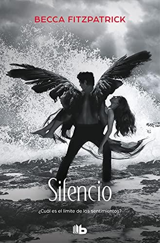 Silencio (Saga Hush, Hush 3)