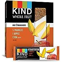 12-Count KIND Mango Apple Chia Fruit Bar