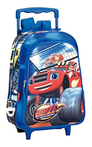 Blaze 52428: Trolley