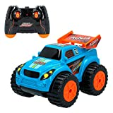 ColorBaby - Coche rc anfibio Kool Speed Cbtoys (46281)