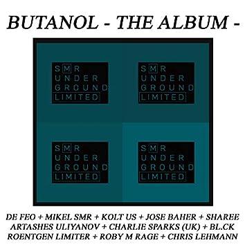 Butanol - The AlbuM