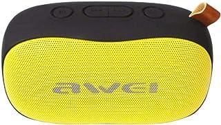 Awei Y900 Wireless Bluetooth Speaker Portable Mini Wireless Speakers - Pink