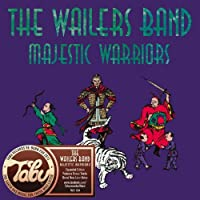 Majestic Warriors - Tabu Re-born Expanded Edition by The Wailers Band