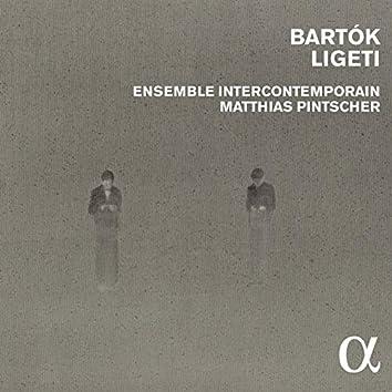 Bartók & Ligeti