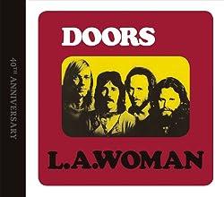 L.A. Woman (40th Anniversary Edition)(2CD)