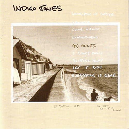 Indigo Jones