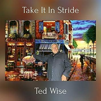 Take It In Stride