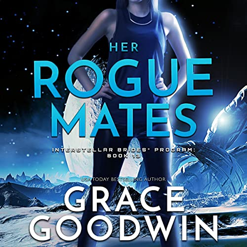Her Rogue Mates cover art