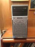 HP ProLiant ML310e Gen8 v2 - Server - tower - 4U - 1-way - RAM 0 MB - no HDD - Matrox G200 (Renewed)