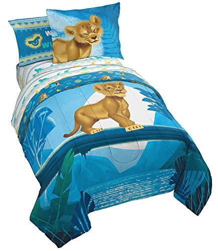 Lion King Bed Set