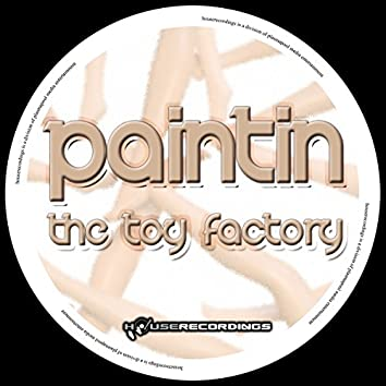 The Toy Factory