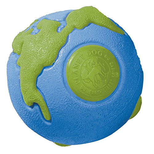 Planet Orbee-Tuff Orbee - Figura Decorativa para Perro