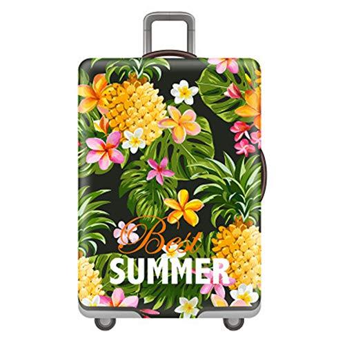 GIYL Suitcase Cover, Bagli, Luggage Cover, koffer-hoes, beschermhoes voor koffers wasbaar voor koffers van 19 tot 32 inch