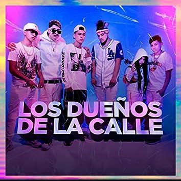 Los Dueños De La Calle (feat. Masivo Family)