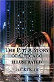 The Pit: A Story of Chicago Illustrated (English Edition)