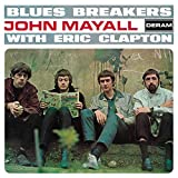 Blues Breakers With Eric Clapton [Vinilo]