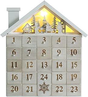 Best advent calendar with lights Reviews