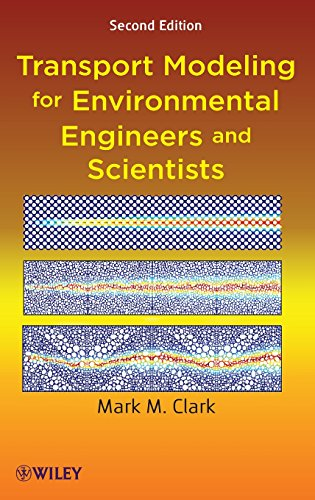 Transport Modeling for Environmental Engineers and...