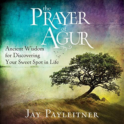 The Prayer of Agur cover art