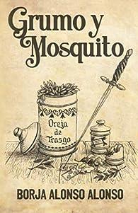 Grumo y Mosquito par Borja Alonso Alonso