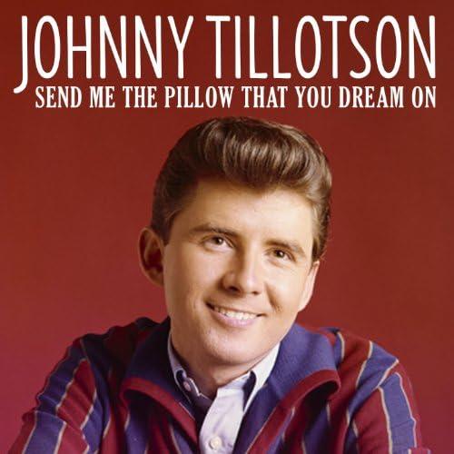 Johnny Tilloston