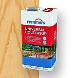 Remmers Universal-Holzlasur (2,5 l, farblos)